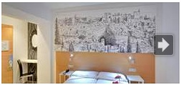 Tour Virtual Hostal Granada Atenas